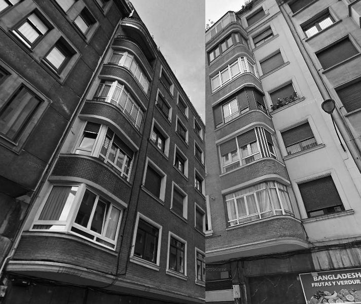 San Francisco 83, Bilbao Streamline Moderne