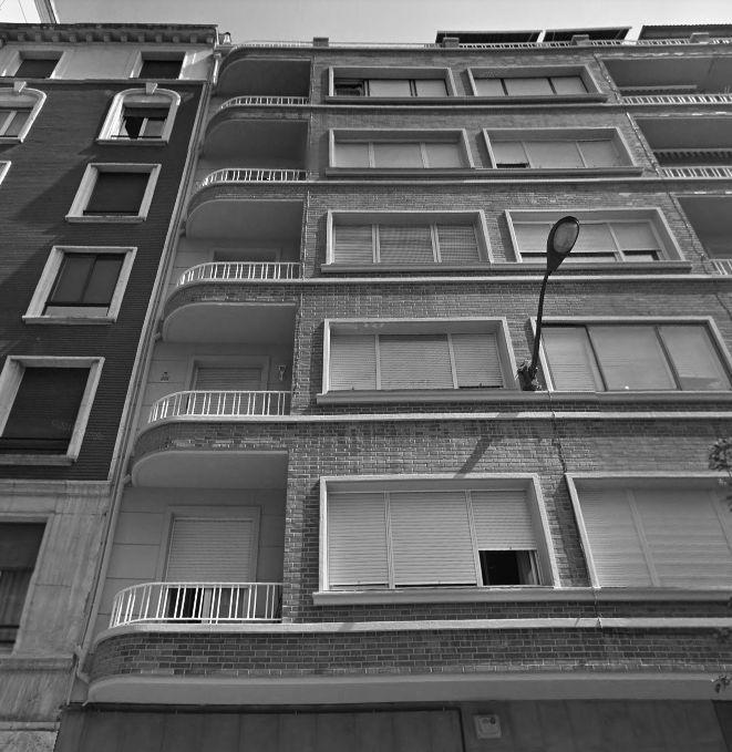 Alameda de Urquijo, 92