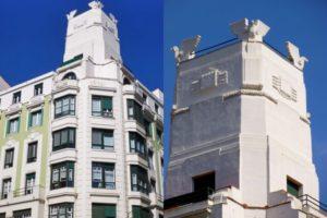 Iparraguirre, 38 Bilbao Art Decó