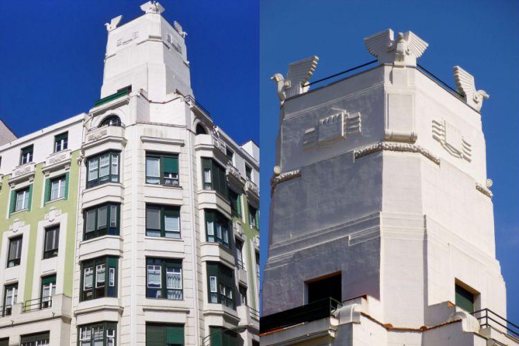 Casa Barañano (Iparraguirre, 38)