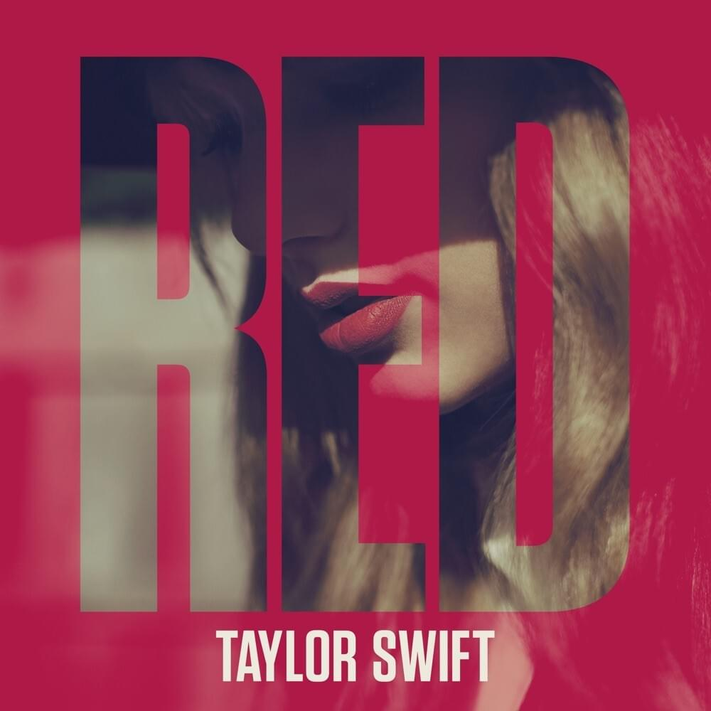 Taylor Swift Red crítica