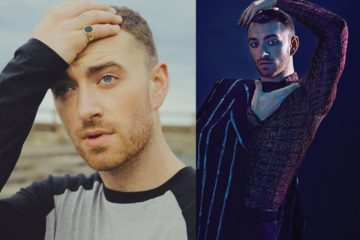 Crítica The Thrill of It All de Sam Smith