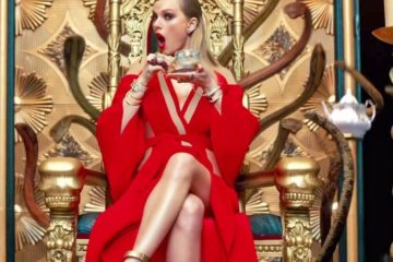 Reputation de Taylor Swift critica