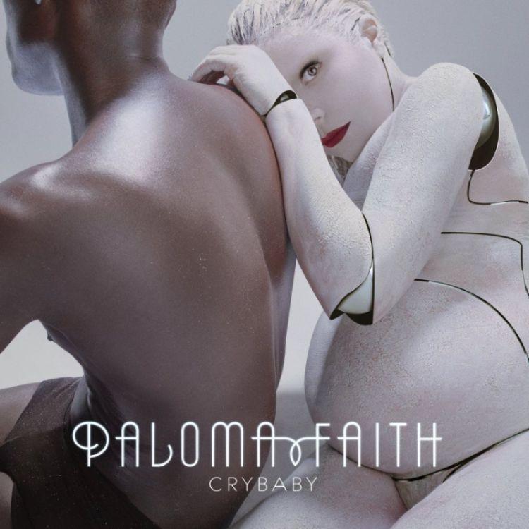 The Architect de Paloma Faith. reseña