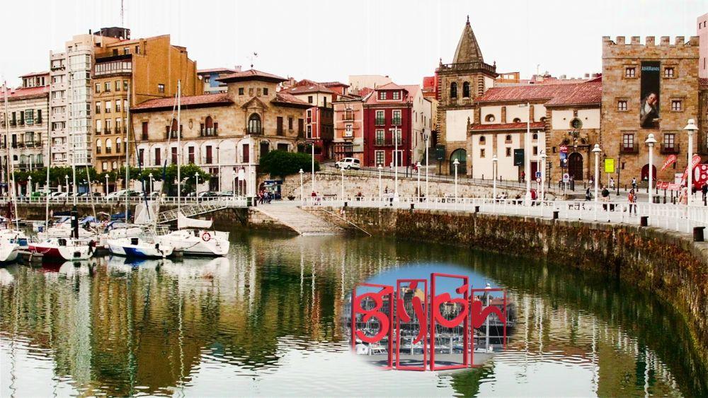 Gijón Art Decó presentación