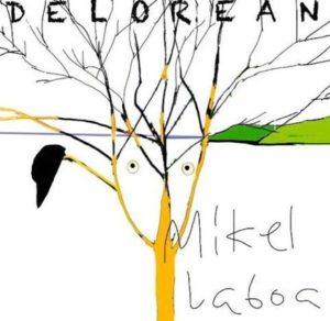 mejores discos españoles 2017 mikel labora de delorean