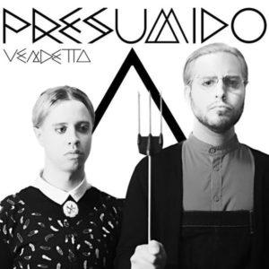mejores discos españoles de 2017 vendetta de presumido