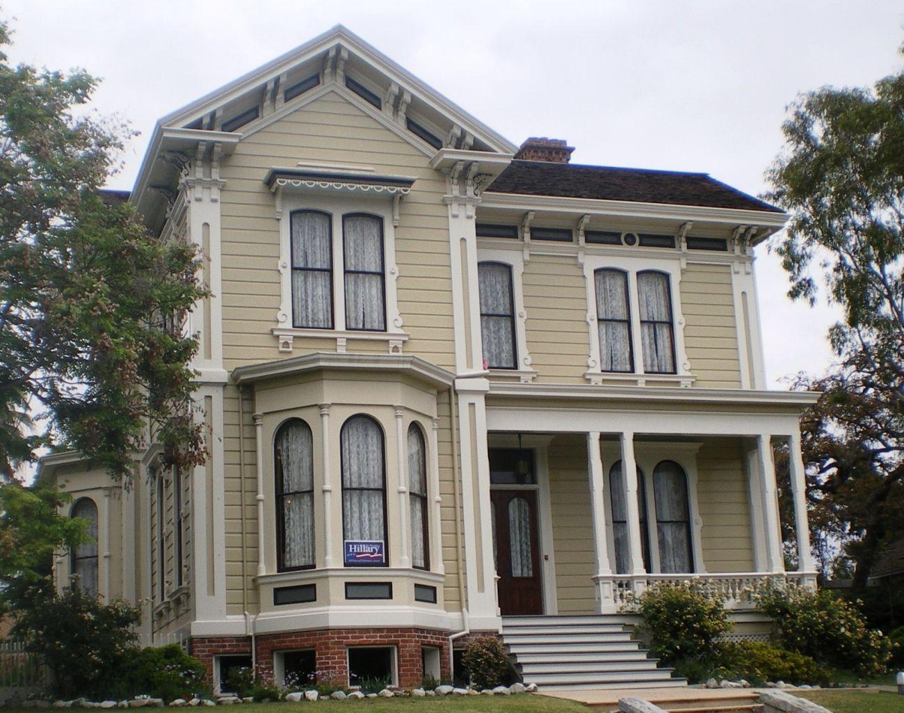 Casas de Embrujadas Dan Gordon