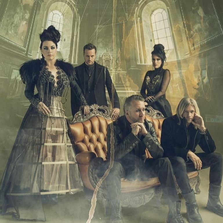 análisis Synthesis de Evanescence