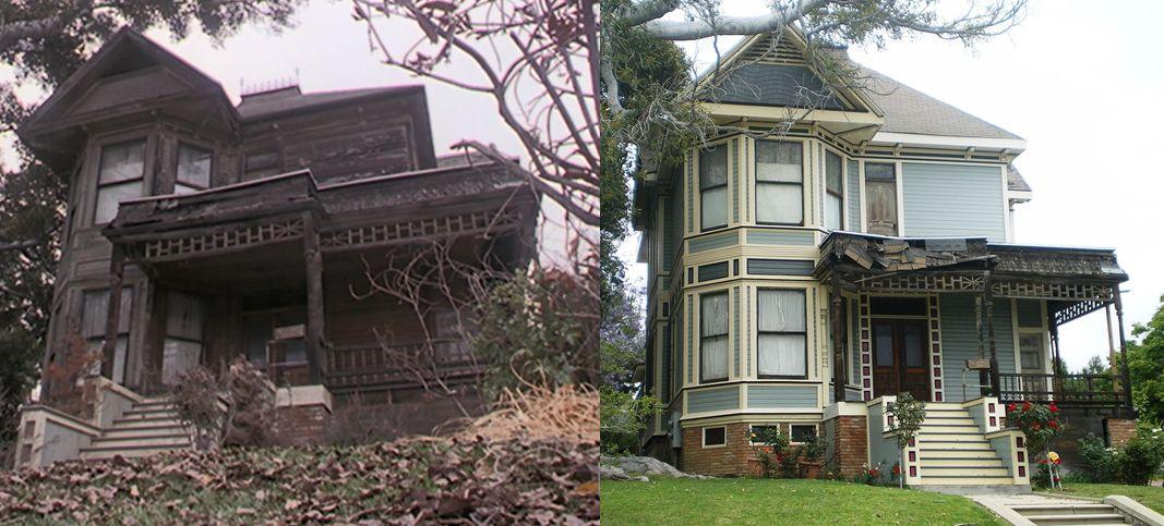 casas de embrujadas finn