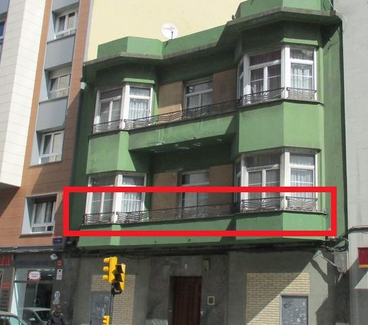 Avenida Pablo Iglesias, 3