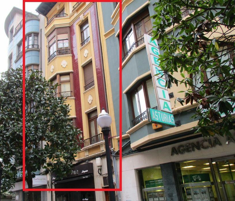 Calle Asturias, 1