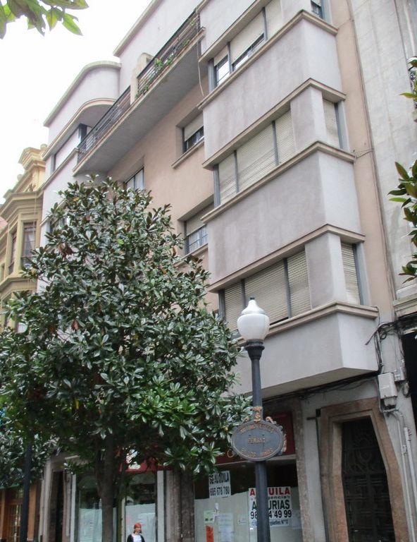 Calle Asturias, 12 a 14