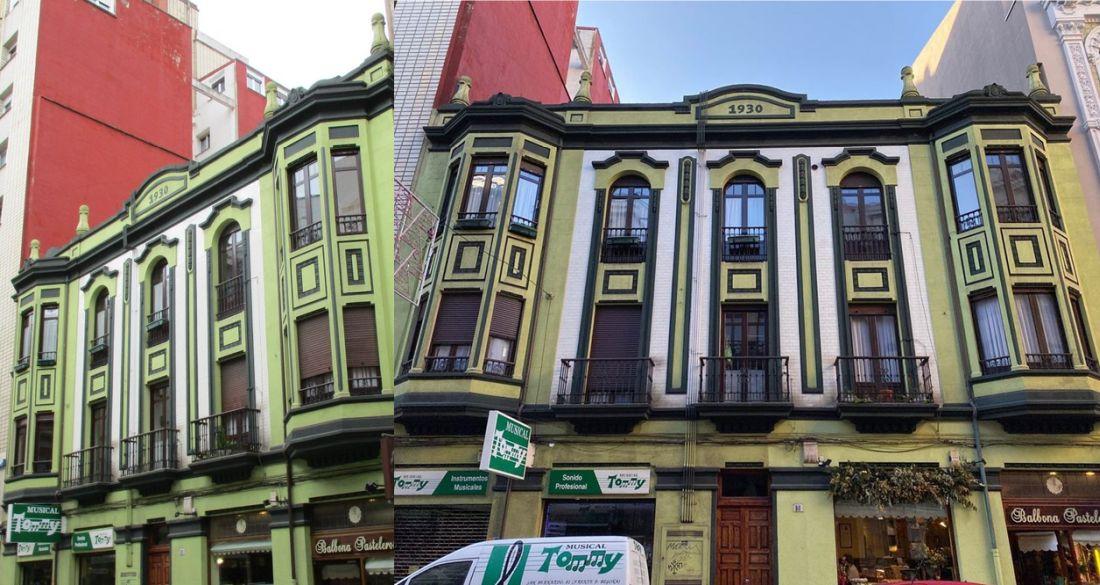 Calle Cabrales, 90