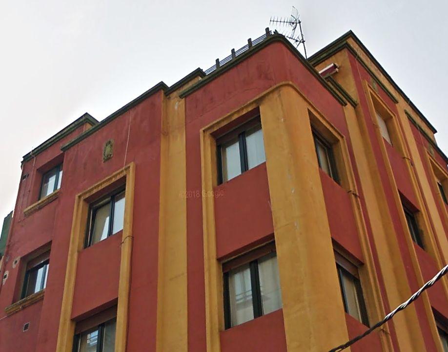 Calle Contracay, 4