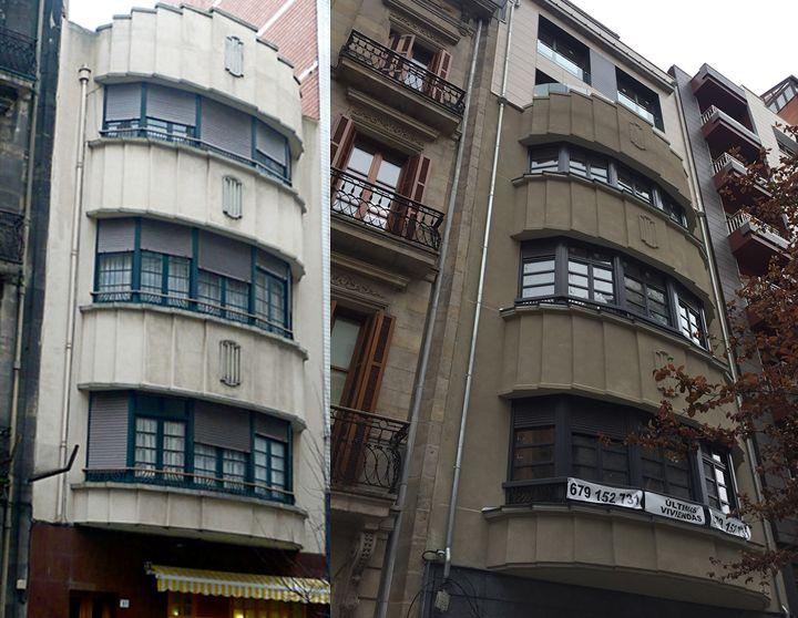 Calle Corrida, 61