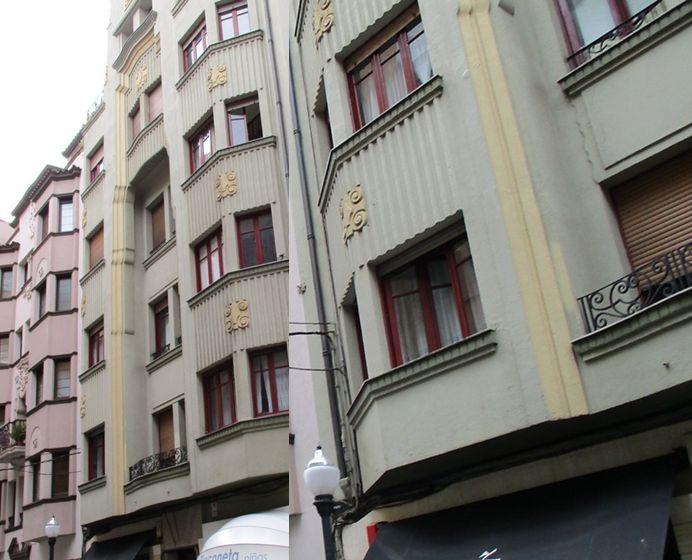 Calle Libertad, 26
