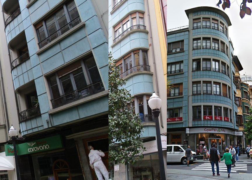 Calle Libertad, 24