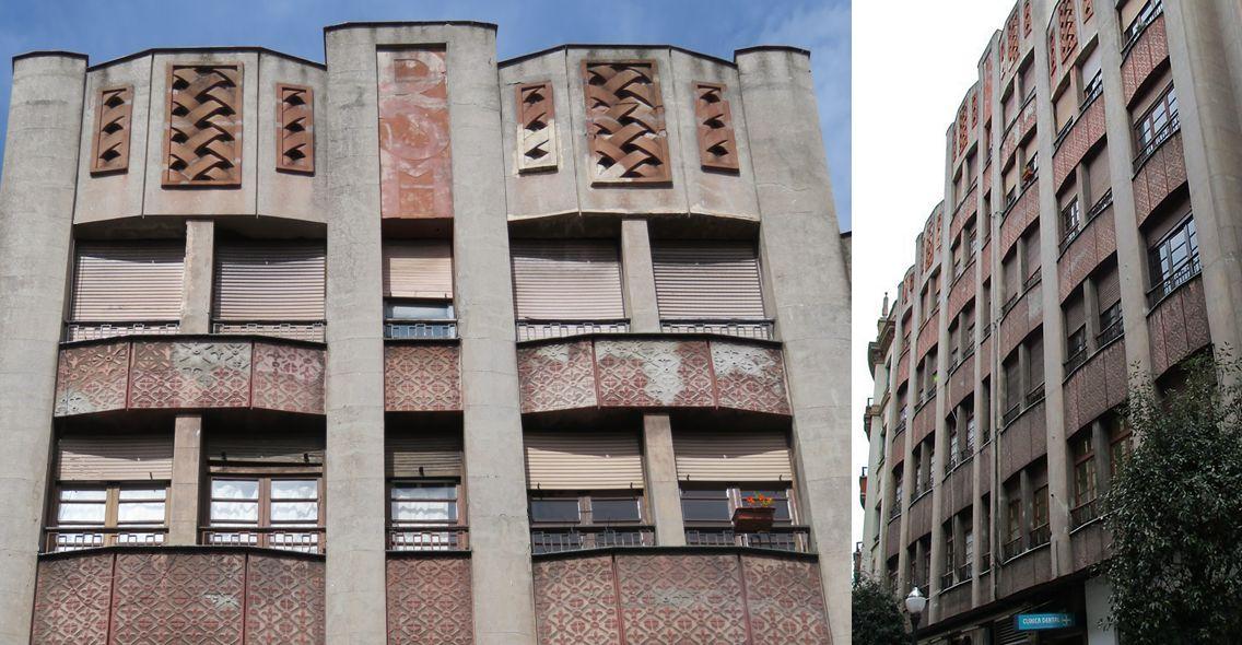Calle Menéndez Valdés, 3