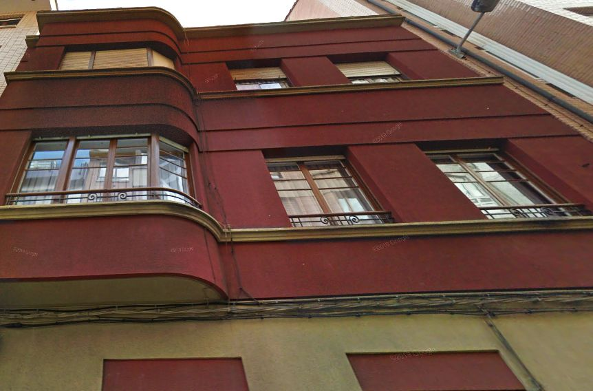 Calle Santa Inés, 4