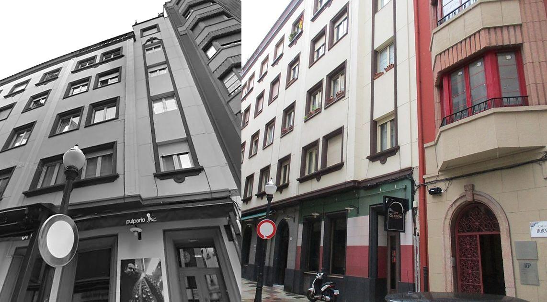 Calle del Horno, 3