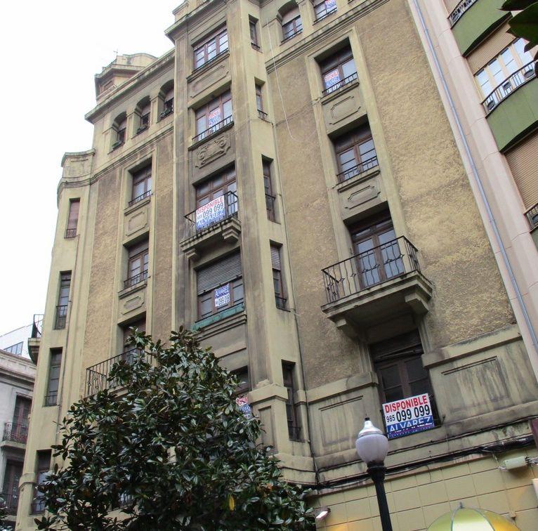 Casa Lovelace (calle Asturias, 8)