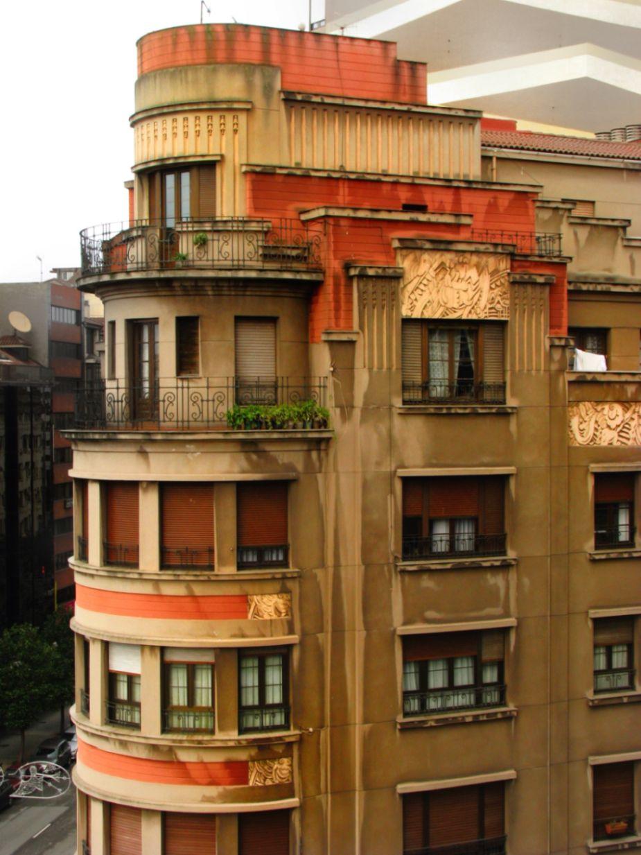 Gijón Art Decó Álvarez Garaya 13