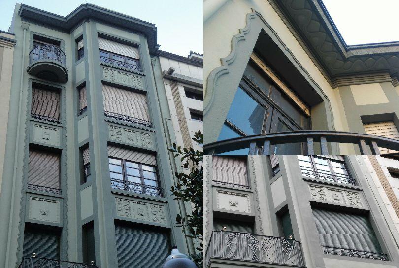 Calle Corrida, 15