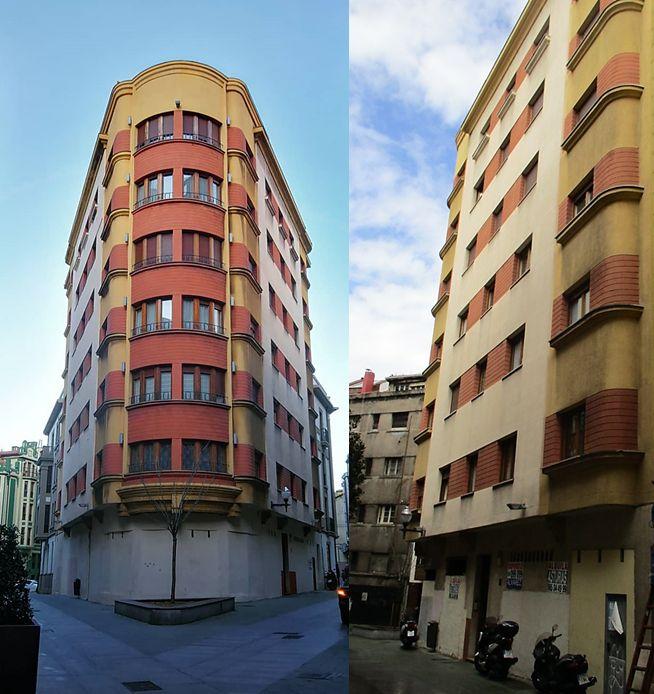 Calle Santa Elena, 12