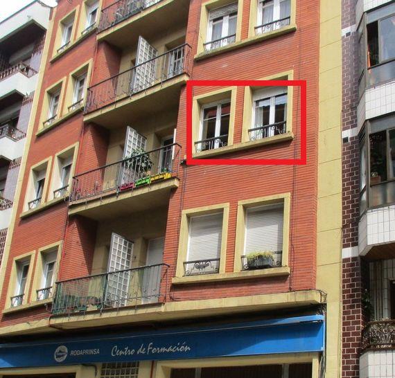 Calle Candás, 6