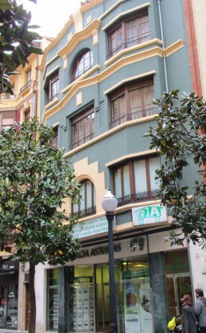 Calle Asturias, 3