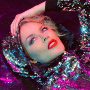 Discografía de Kylie Minogue, álbum DISCO