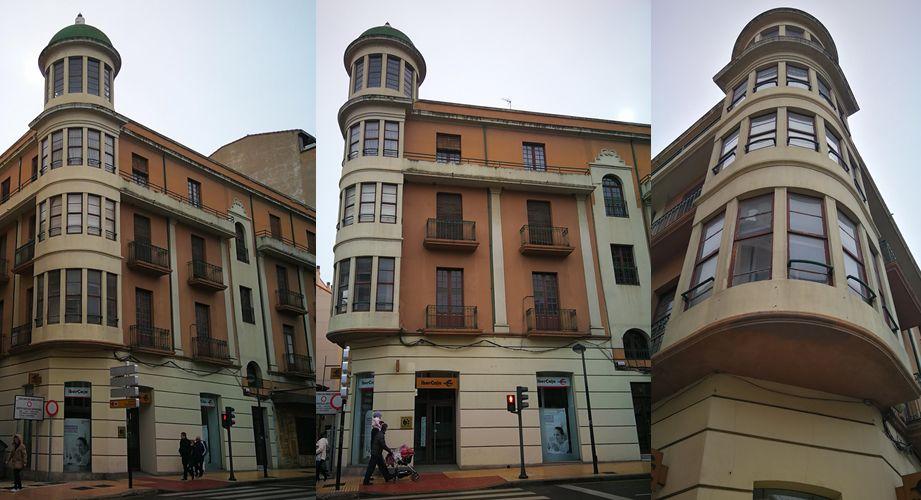 Avenida de Alfonso IX, 3