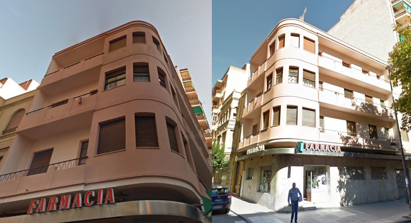 Avenida Príncipe de Asturias, 27
