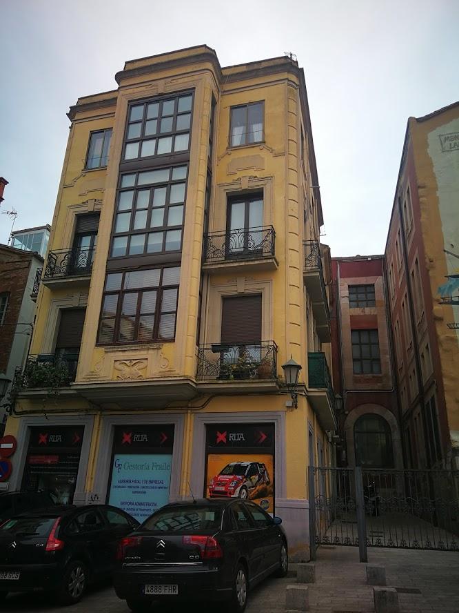 Calle Costanilla, 3