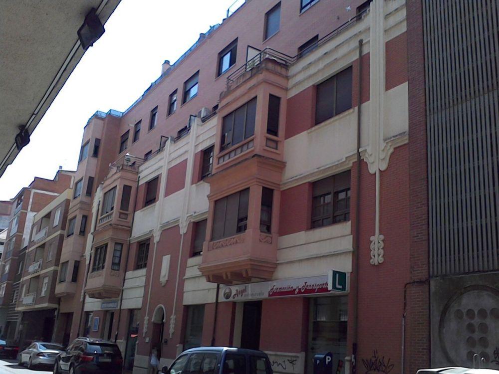 Calle Regimiento de Toledo, 10