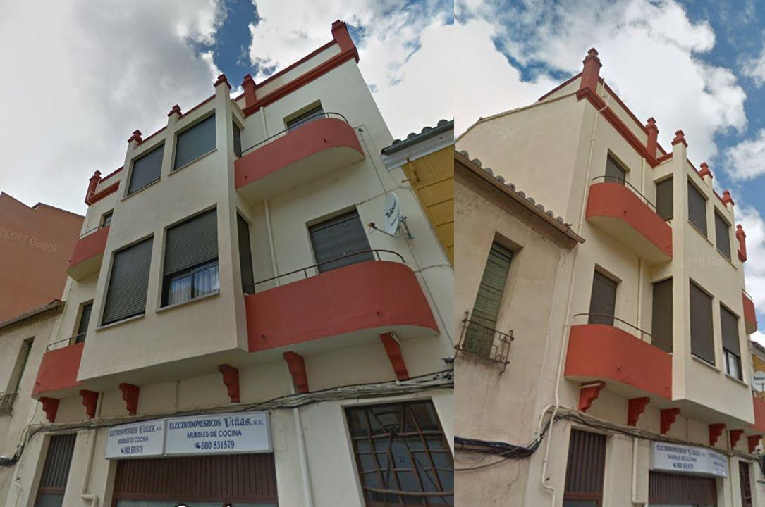 Calle Remedios, 23