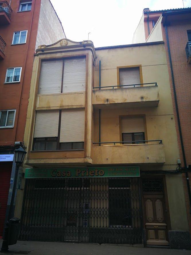 Calle San Pablo, 11