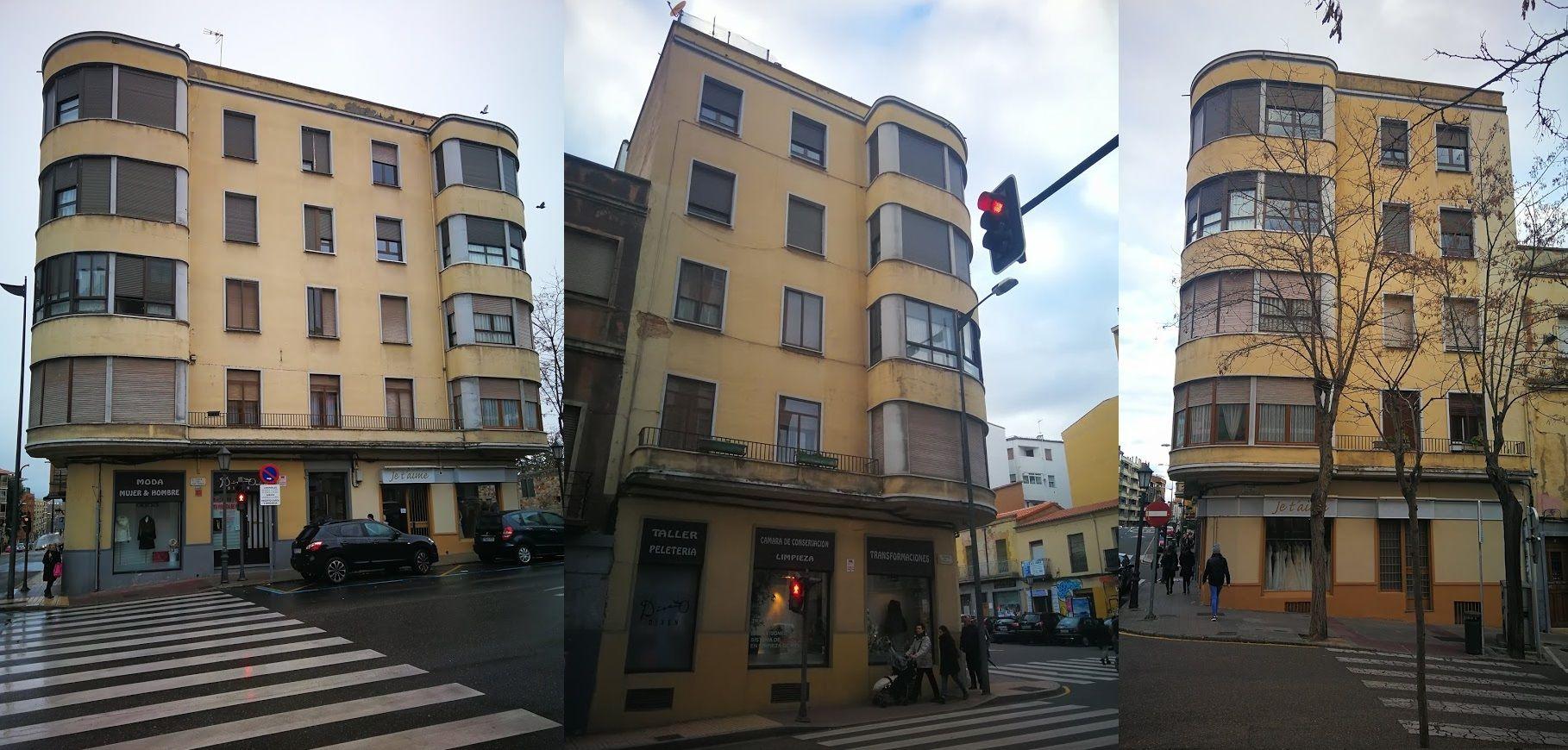 Calle San Pablo, 14