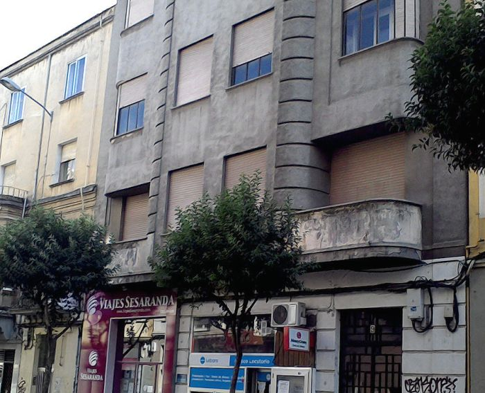 Calle Amargura, 9