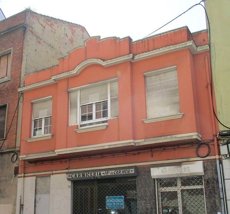 Calle San José, 65