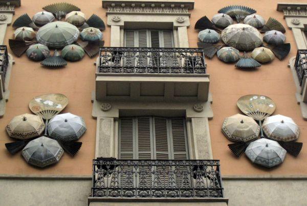 Casa Bruno Cuadros Las Ramblas