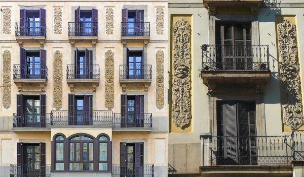 La Rambla 129 Barcelona