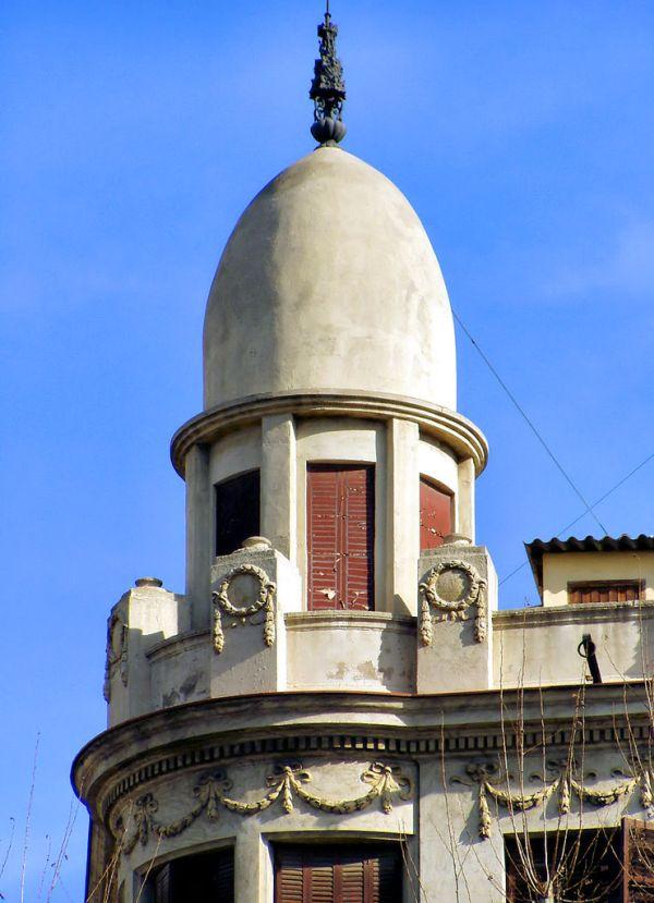 Casa Salvador Bordas Barcelona