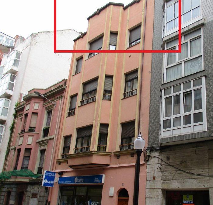 Ezcurdia 23 es Art Decó en Gijón