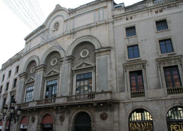 Historia Teatro Principal Barcelona, testigo Orgullo de Las Ramblas