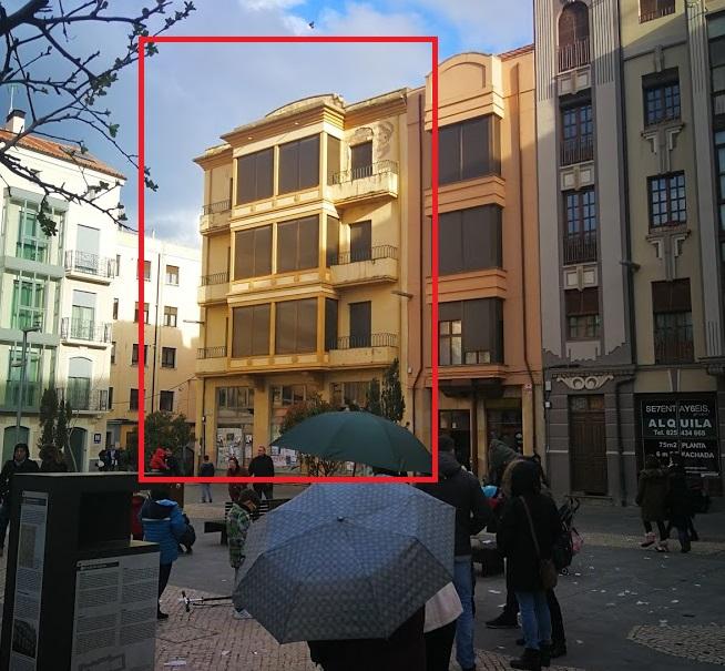 Plaza Maestro Haedo, 7