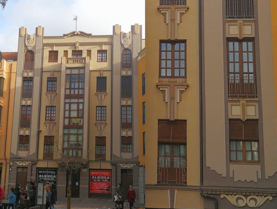 Antiguo Hotel Franco Español (plaza Maestro Haedo, 9)