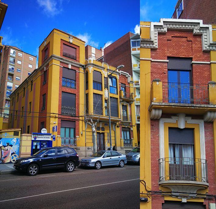 Casa Cañibano (avenida Requejo, 7)