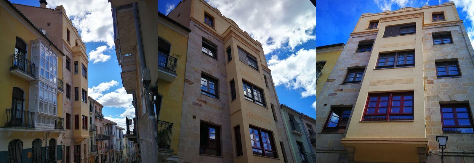 Zamora Art Decó Balborraz